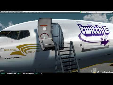 Flight Sim Best Moments Weekly | No. 4