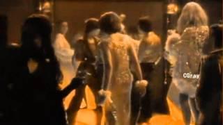 Velvet Goldmine Brian Slade and Curt Wild Coz I Luv You