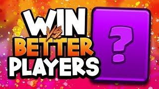 This Card has NO Counter in Clash Royale (Top 10 Trophy Pushing Live)