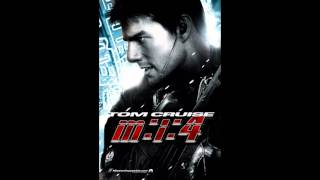 Mission impossible 4 theme song Officiel (Eminem feat Pink )