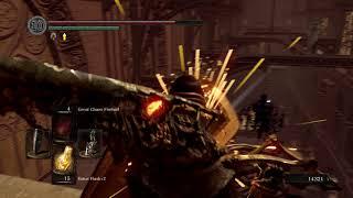Dark souls Remaster walk through part  22 Anor Londo Part 1