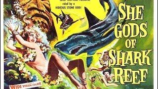 Video Roger Corman on SHE GODS OF SHARK REEF download MP3, 3GP, MP4, WEBM, AVI, FLV Juli 2018