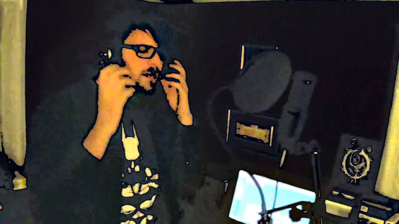 Wax Fang Majestic Vocal Cover Youtube