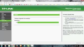 Como instalar Gargoyle firmware custom en un repetidor TP-LINK TL-WA850RE