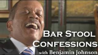 Bar Stool Confessions with Juan Williams