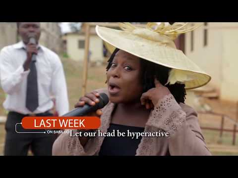 BABA IJO EPISODE  2 (Hilarious Movie Comedy by Woli Agba)