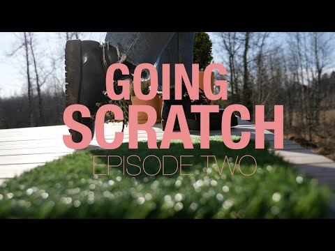 Going Scratch Ep2The not so talented dog