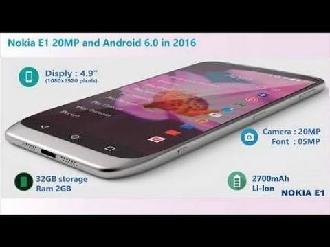 cb6b7e5cb57d NOKIA E1 SPECIFICATION AND REVIEW - YouTube