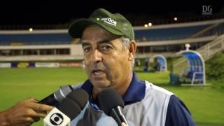 Goianão 2017: Anápolis vence Goianésia no Estádio Jonas Duarte