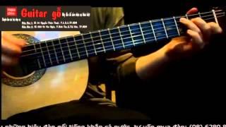 Lemon tree - guitar - guitargo.com.vn