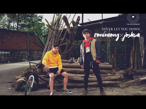 Never Let You Down - Joshua Shohe & Zonimong Imchen