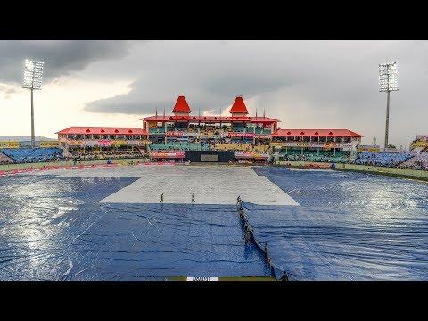 Cricbuzz LIVE, India Vs South Africa, 1st ODI,Match Abandoned Due To Rain