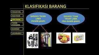 Video Klasifikasi Produk