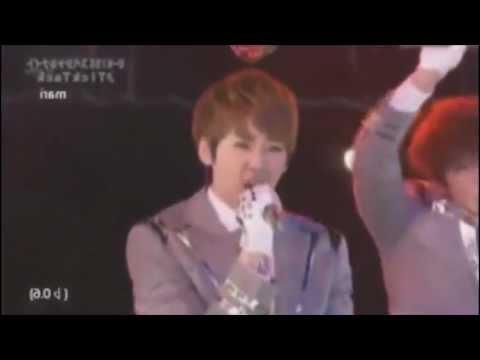 [Live] U-KISS (유키스)  - Tick Tack