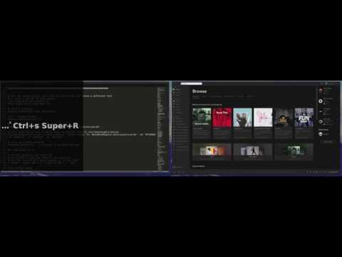 i3 on linux mint 18 playlist | ERiK DuBoiS
