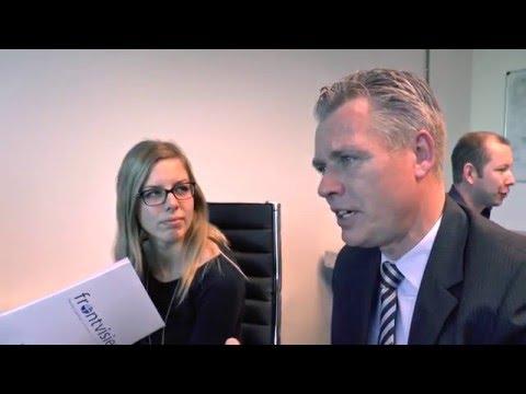 Frontvisier, salestraining, salescoaching  en Interim (sales)Management