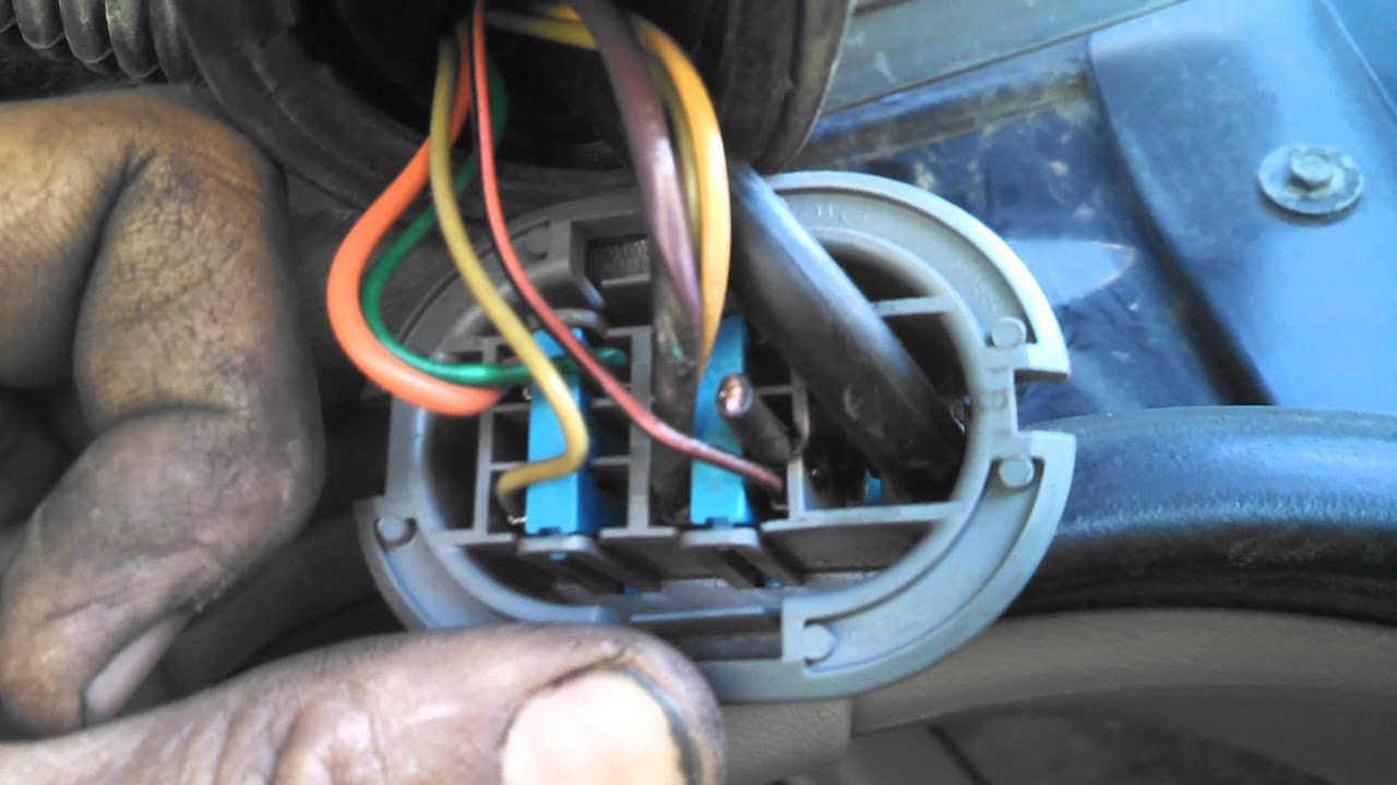 Windows Wiper Washer Wiring Troubleshooting Wiring Chevrolet Avalanche