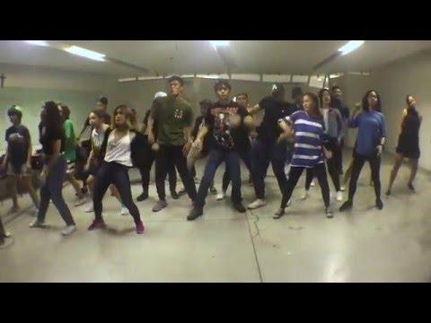 Samalamig choreo  - Team Elite