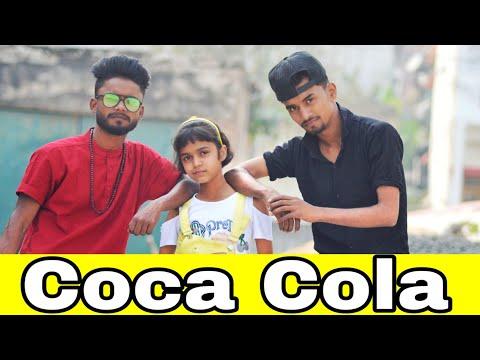COCA COLA Dance Video | Luka Chuppi | Karthik ,A  Kriti S | Neha ,Tony Kakkar Young Desi | Tanishk B