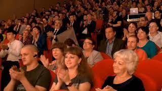 """Праздничный концерт ансамбля танца """"Мәңгілік"""" ко Дню единства народа Казахстана ( II часть)"""