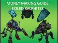 Gambar cover Runescape Money making guide- Combat exp Guide- Exiled kalphites