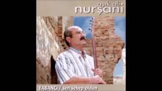 Aşık Ali Nurşani - Biz Aliden Ayrılmayız (Ehlibeyt)