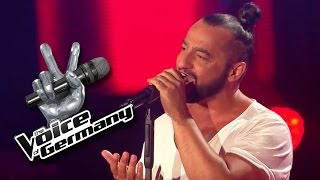 Lay Me Down - Sam Smith | Cuba Stern Junior Cover | The Voice of Germany 2015 | Audition