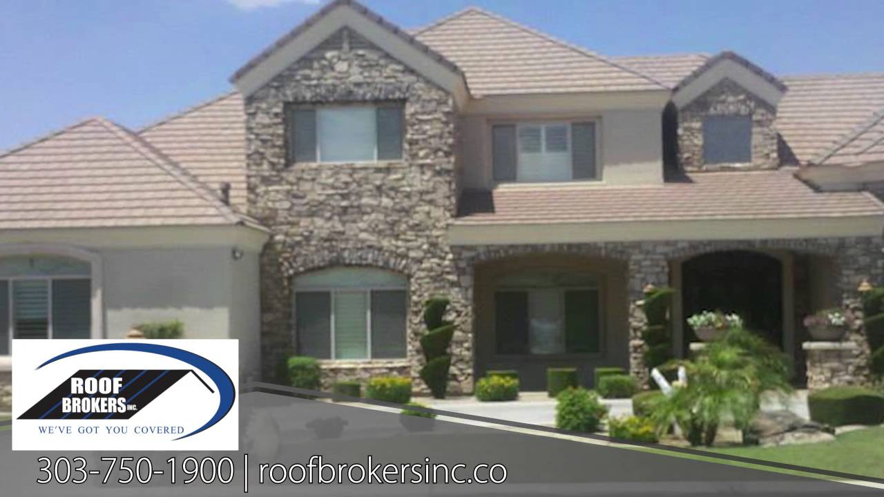 Great Roof Brokers Inc | Roofing In Aurora