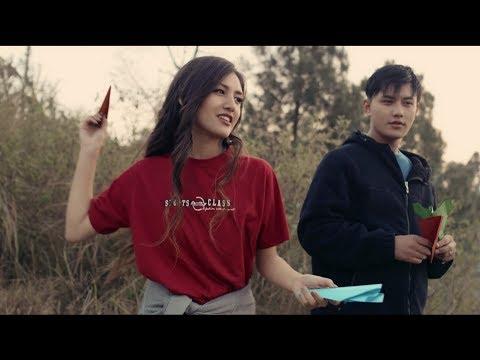 Umang Raj Shrestha - Frozen guy [Official Music Video]