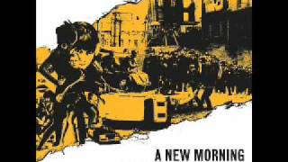 The International Noise Conspiracy- A New Morning, Changing Weather