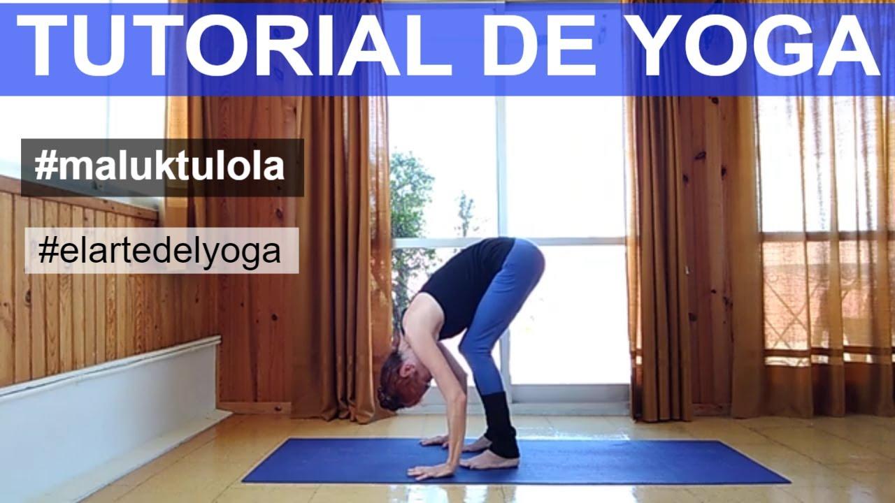 Clase De Yoga Online Gratis En Español Principiantes 11 Yoga Para Mejorar La Salud Youtube