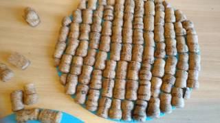 Как сделать коврик своими руками ( How to Make a Rug )