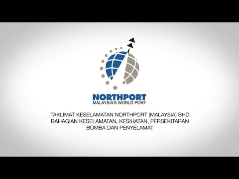 Northport (Malaysia) Berhad Safety Video