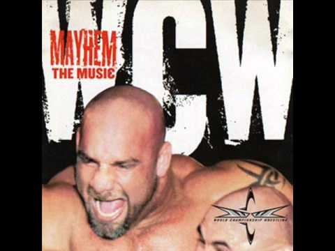 WCW Mayhem Soundtrack - 06 - Crush 'Em