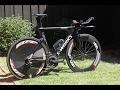 My Time Trial Bike: Specialized S-Works Shiv TT