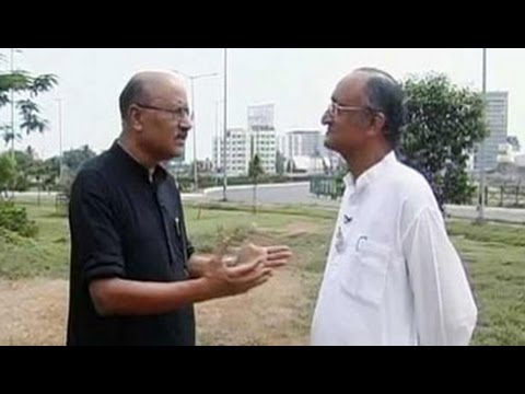 Walk The Talk with Amit Mitra, economist & Finance Minister, West Bengal
