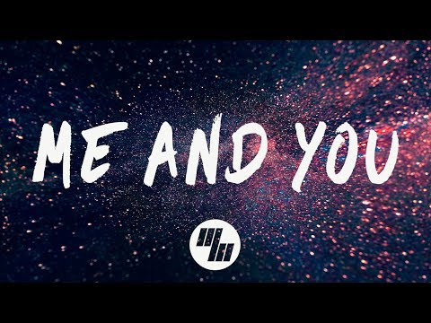 KVMO - Me & You (Lyrics / Lyric Video) Feat. Helen Tess