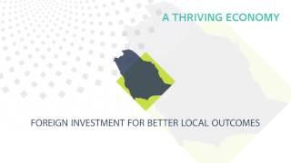 #SaudiVision2030 | Saudi Vision 2030 Definition