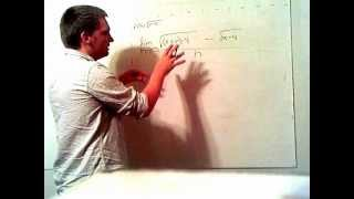 project knowledge math and science definition of derivative f x square root x 4