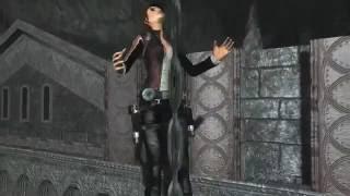 Tomb Raider: Legend - Англия: Гробница короля Артура?