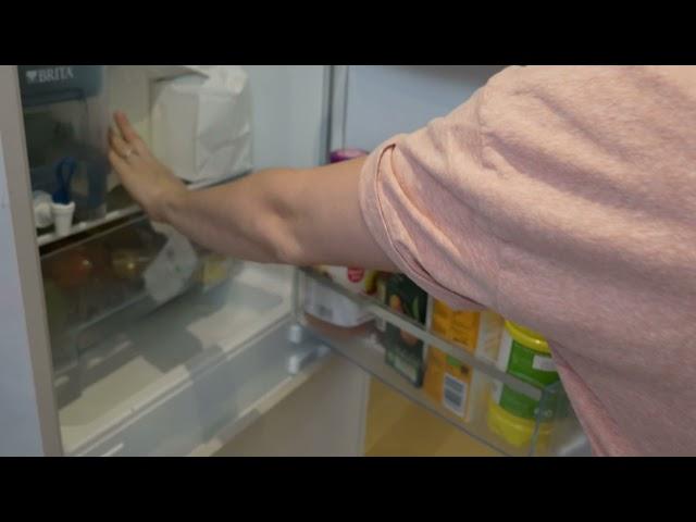 The Nexus Hand Demonstration - Opening The Fridge | COVVI