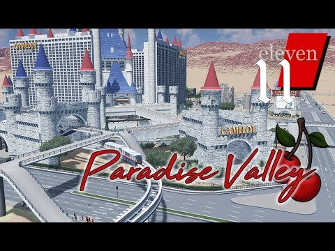 Paradise Valley (Ep: 11) Camelot Casino & Resort