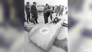 ТОП Самые Невероятные Советские Автомобили