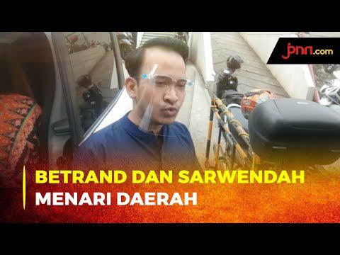Betrand Peto dan Sarwendah Luncurkan Single Anak Nusantara