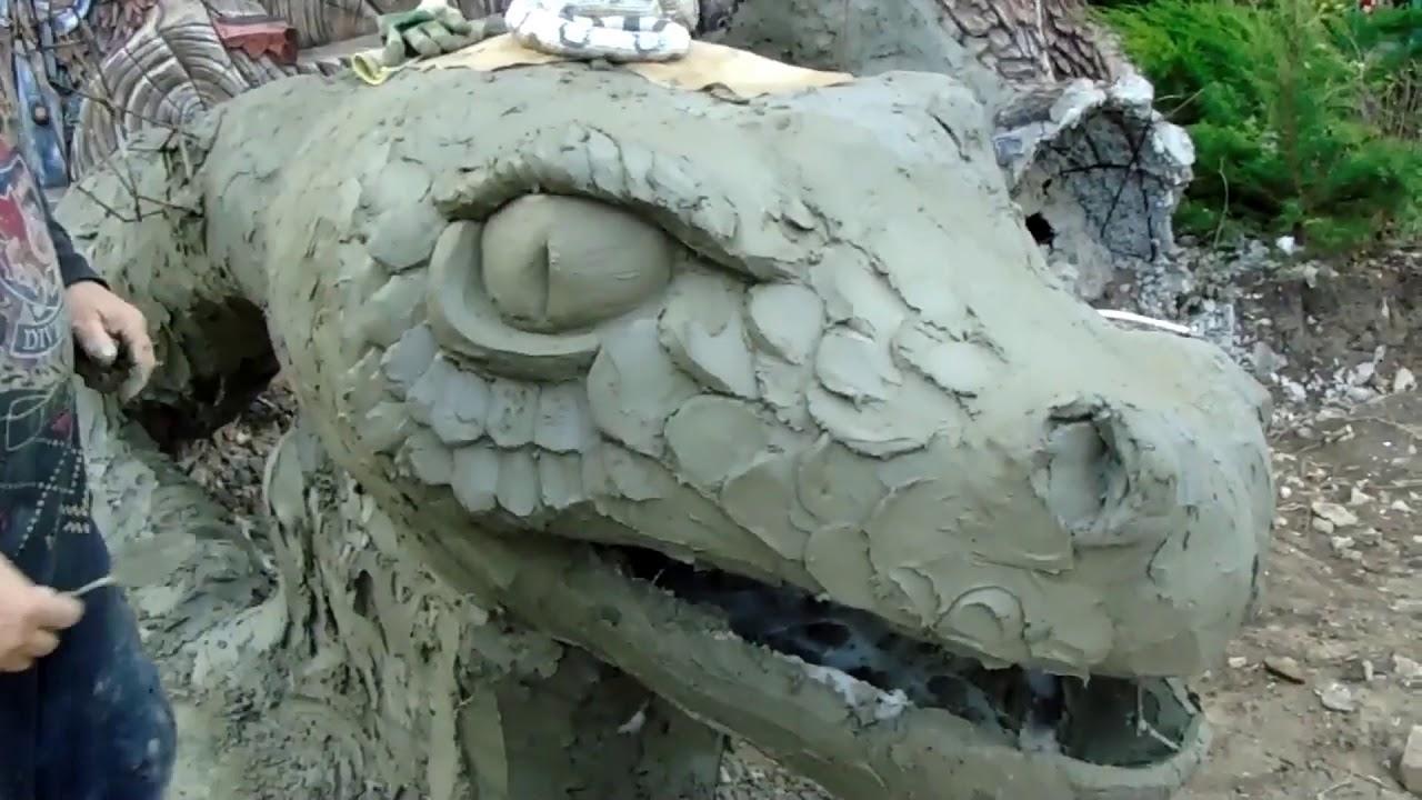 Змея из бетона приготовление бетонной смеси в автобетоносмесителе