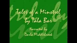Gambar cover Darla Middlebrook reads from Tales of a Minstrel
