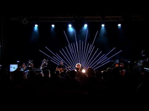 Goldfrapp - Stranger (6 Music Live)