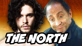 Game Of Thrones Season 6 - The North Remembers