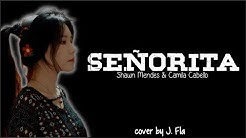 Download Camila Cabello Senorita Cover J Fla Mp3 Free And Mp4