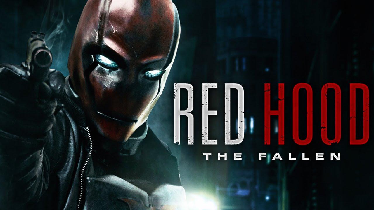 Download Red Hood: The Fallen - DC Comic Batman Fan Film